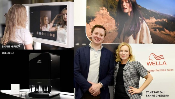 Wella Professionals unveils Innovations set to Shape the Future of the Salon Experience