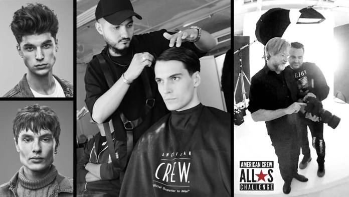 Global Grooming at its Best! American Crew opens Entries for the 2020 All-Star Challenge