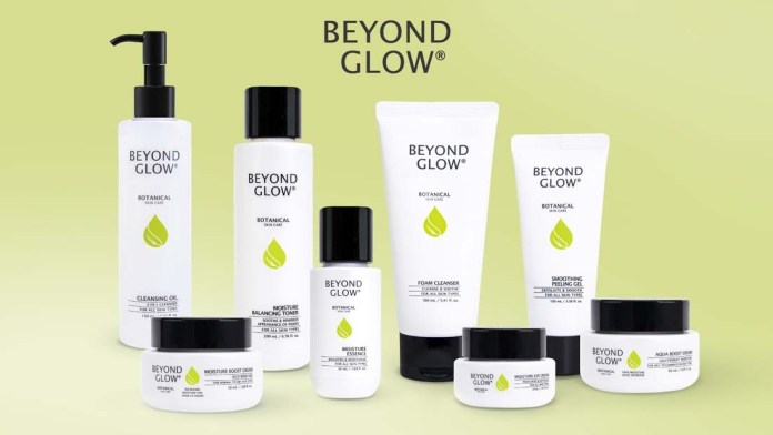 Farouk Systems and LG Household and HealthCare launch BEYOND GLOW® Botanical Skincare