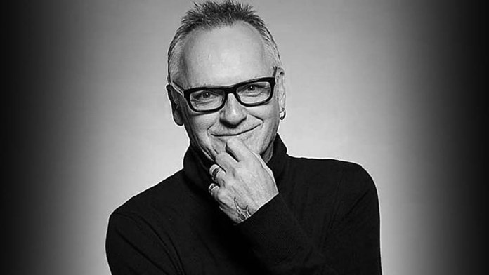 50 Acts to Celebrate Michael Haase's 50 years in Hairdressing