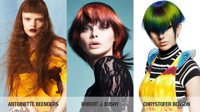 Three US Hairstylists make it to the 2020-2021 AIPP Awards Finals