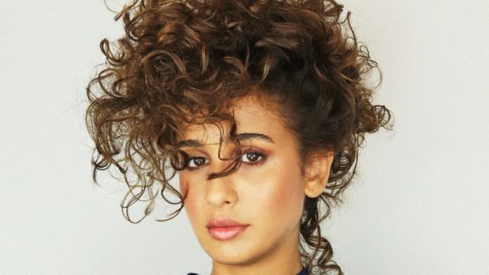 Billi Currie Creative Team: Die Mademoiselle Haarkollektion