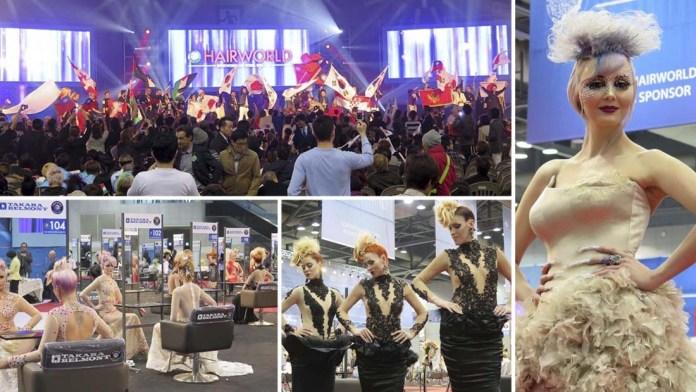 Eine herrlich globale Angelegenheit: Treffen Sie die OMC Hairworld Korea 2016 Gewinner & Finalisten!