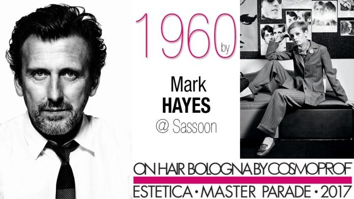 Die 60er mit Mark Hayes