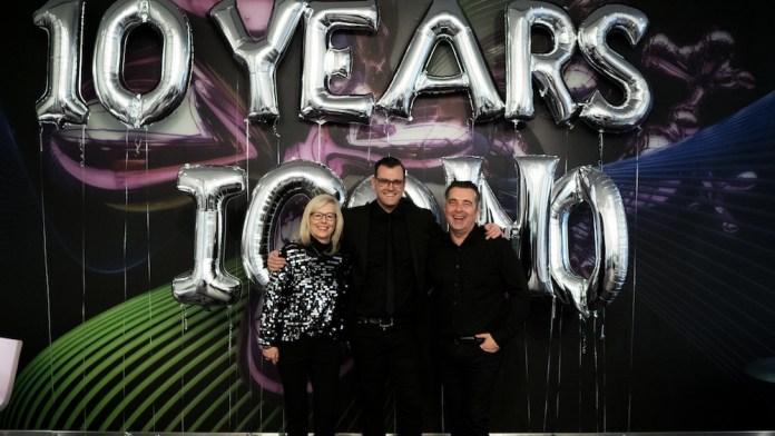 10 Jahre + ICONO Kick Off – Die Berliner Kultmarke hat viel Grund zum Feiern!