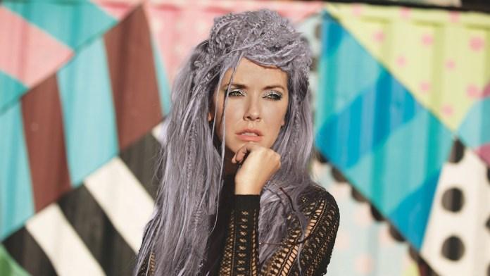 Redken stylt die Looks des Parookaville Musikfestivals 2019