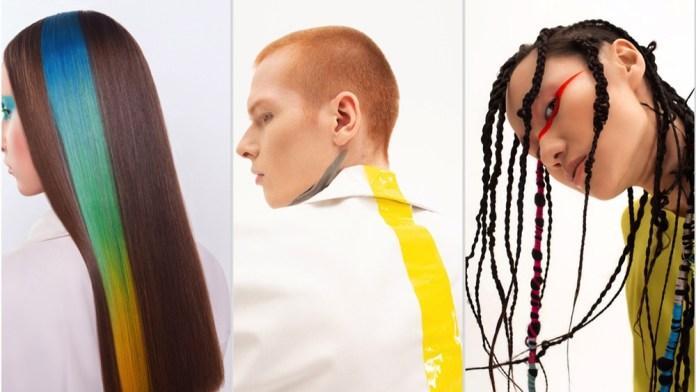 Vielfalt und Gegensatz: Die neue Hair Collection 2020 by Estel