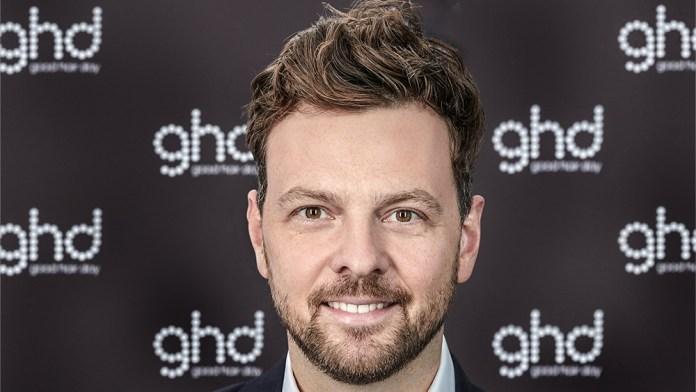 ghd gewinnt Steffen Jensen als neuen Marketingleiter