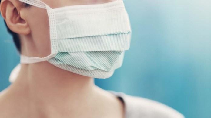 Mit Gesichtsmasken sind wir beim Friseur sicher: Interessanter Fallbericht aus den USA