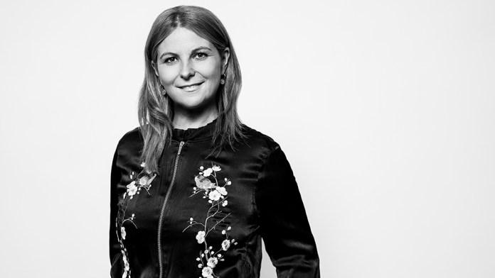 Sandra Sänger wird Relationship Managerin bei der Kao Salon Division