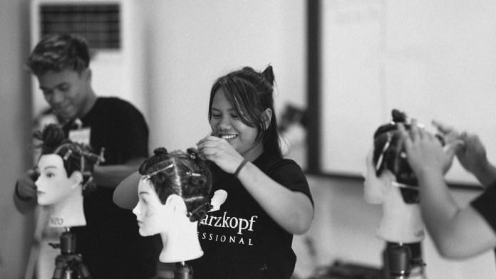 Love for Hairdressers: Eine wunderbare Friseur-Initiative von Schwarzkopf Professional