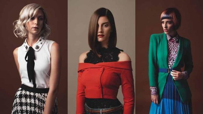 Das re:LOAD LOOKBOOK – die neue Trendkollektion von TRINITY haircare