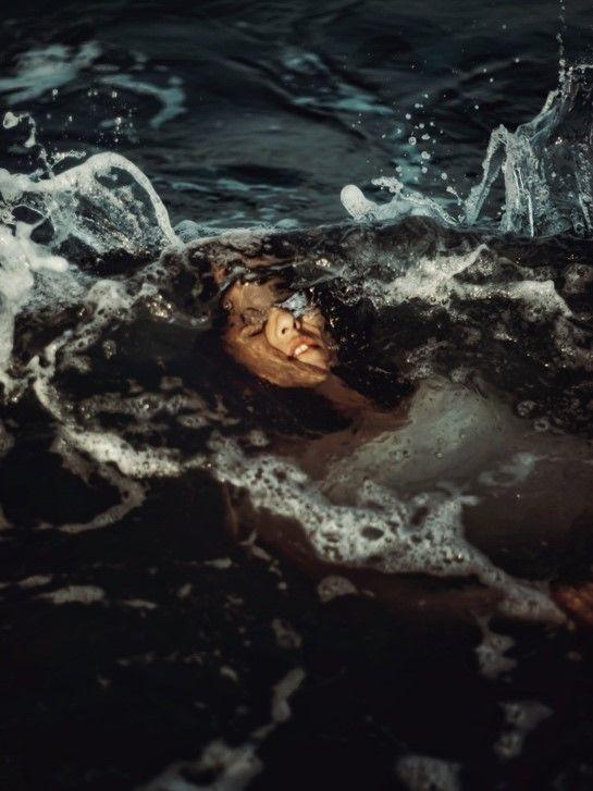La talasoterapia capilar: el mar como origen de salud y bienestar