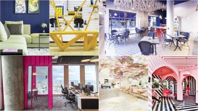 6 ideas para renovar tu salón sin gastar mucho, ¡gracias al color!