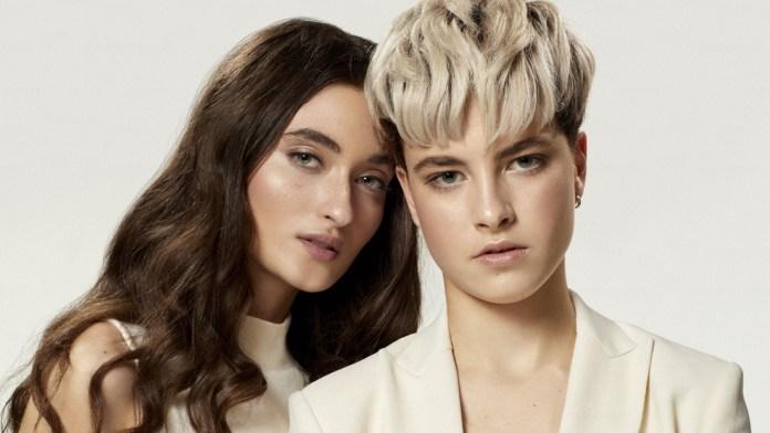 Consejos para lucir un cabello 10 durante y después de la Navidad, con Montibello
