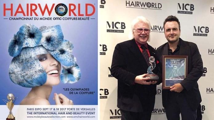 Estetica Magazine récompensé par l'OMC