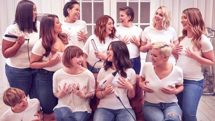 ghd soutient la lutte contre le cancer du sein