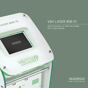 Epilazione New Laser
