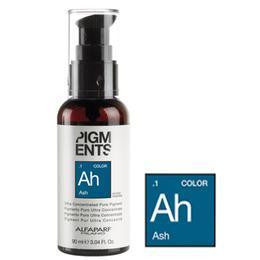 Pigment Concentrat Cenusiu – Alfaparf Milano Ultra Concentrated Pure Pigment ASH 90 ml