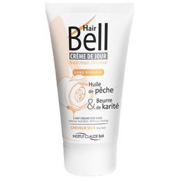 Tratament Crema pentru par uscat de zi – fara clatire, Hair Bell Creme de Jour Institut Claude Bell 150ml