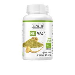 Maca Germeni 600MG Zenyth Pharmaceuticals, 60 capsule