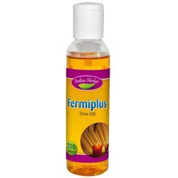 Fermiplus Ulei Indian Herbal, 200ml