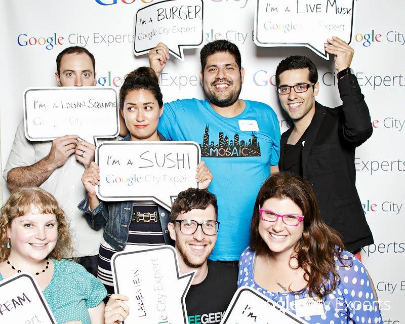 Google City Expert program for local reviews
