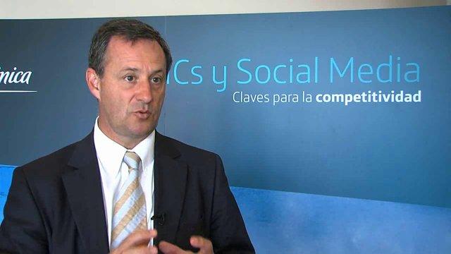 Julio Perez-Tomé Román consultor marketing e innovación