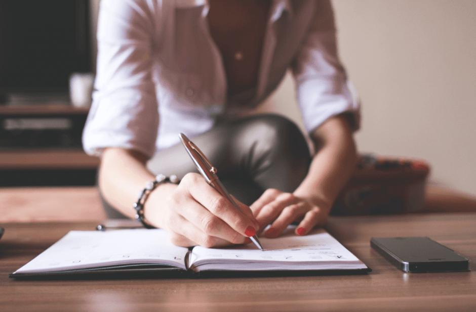 Definir objetivos y planificacion esther garsan