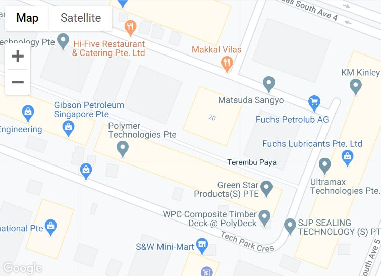 Embedding Google Map into Your Website