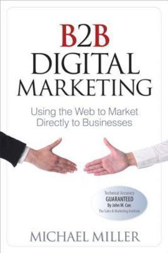 B2B Digital Marketing-Esther Goh Tok Mui