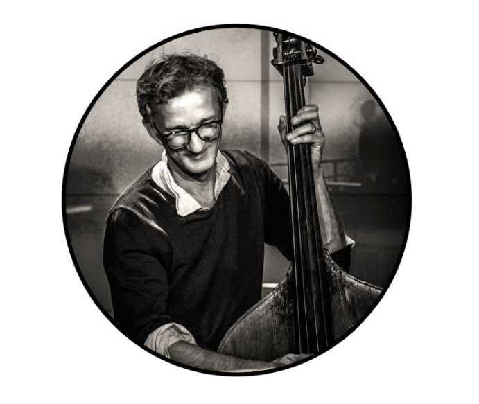 Wilmar de Visser in de Muzikale Kring