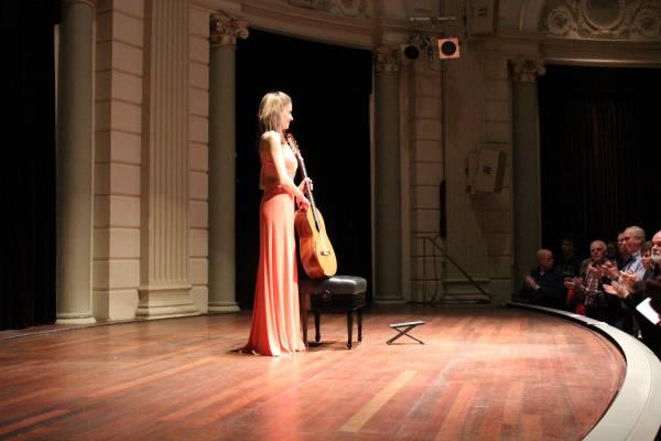 Ana Vidovic_Meesters op de Gitaar Concertgebouw Amsterdam-after