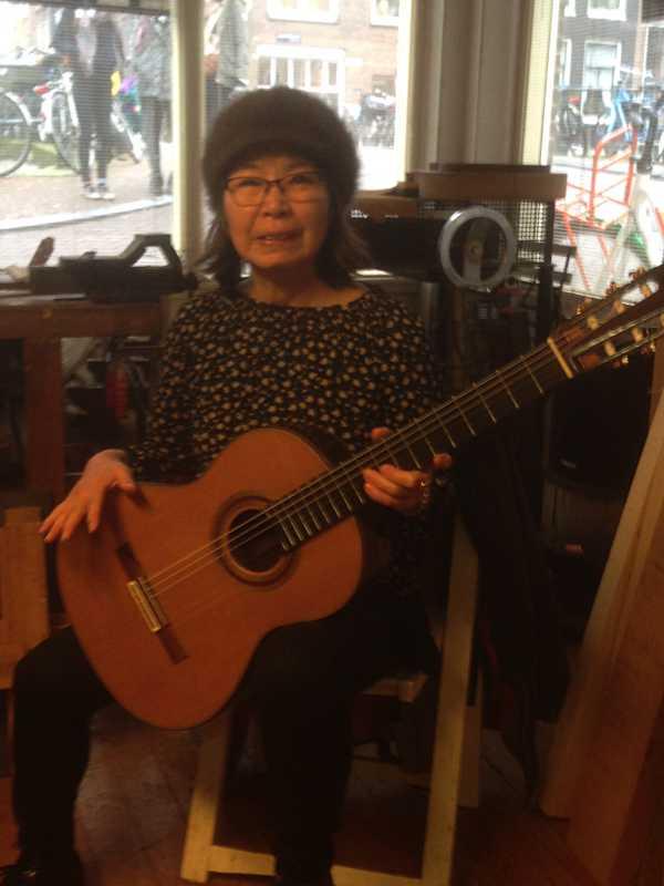 Kimiko Kawabata