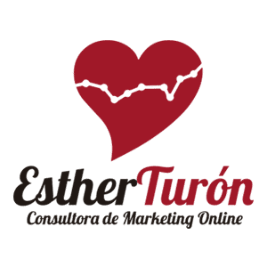 logo esther turon 300p Logo Esther Turón, consultora de marketing online y social media, community manager