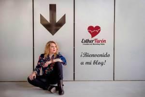 Blog de Marketing Online y Social Media de Esther Turón