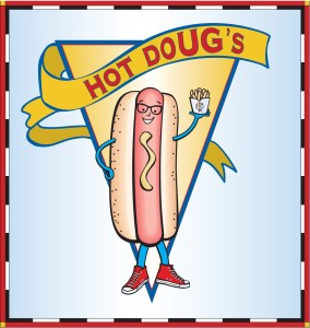 Hot_Doug's_Logo