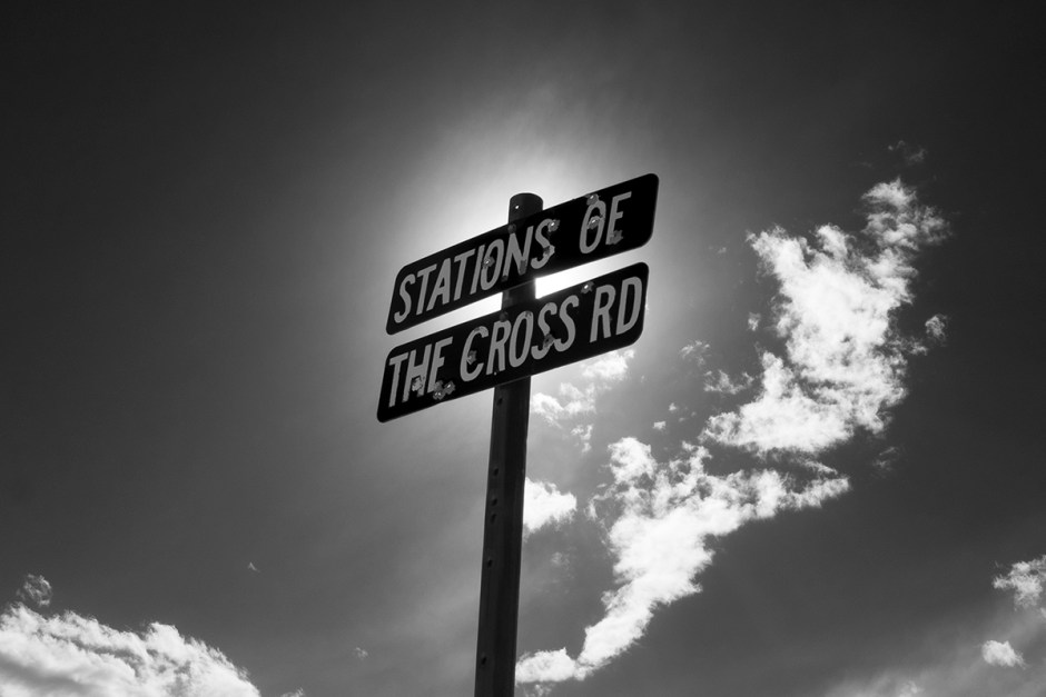 Stations-of-the-Cross-Road