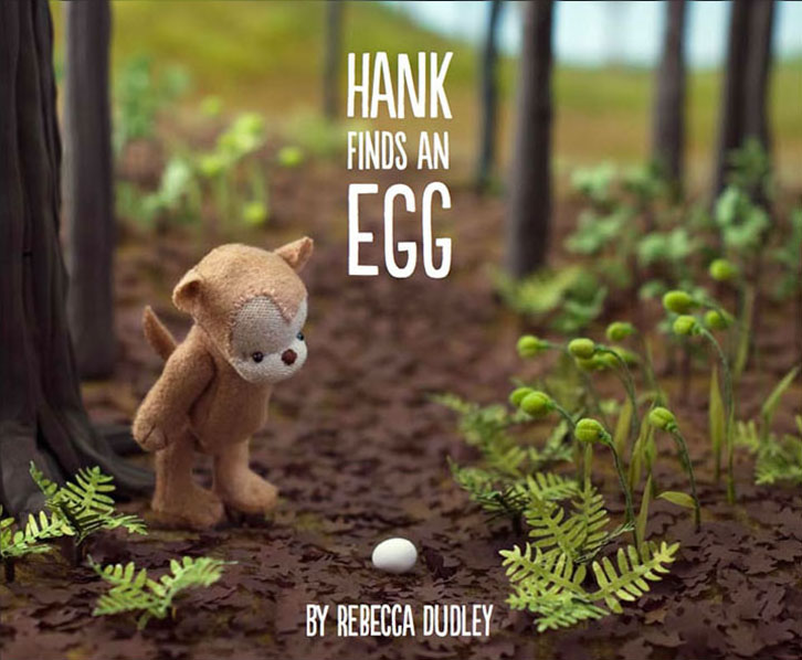 hank_finds_an_egg_©_rebecca_dudley