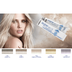 Creme De Soins De Coloration Ultra Eclaircissant Avec Majirel De L Oreal