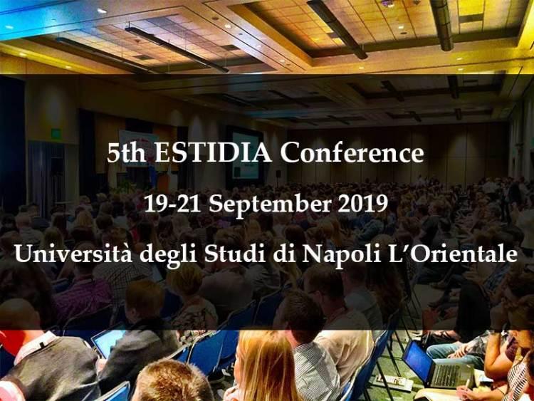 5th_estidia_conference_napoli