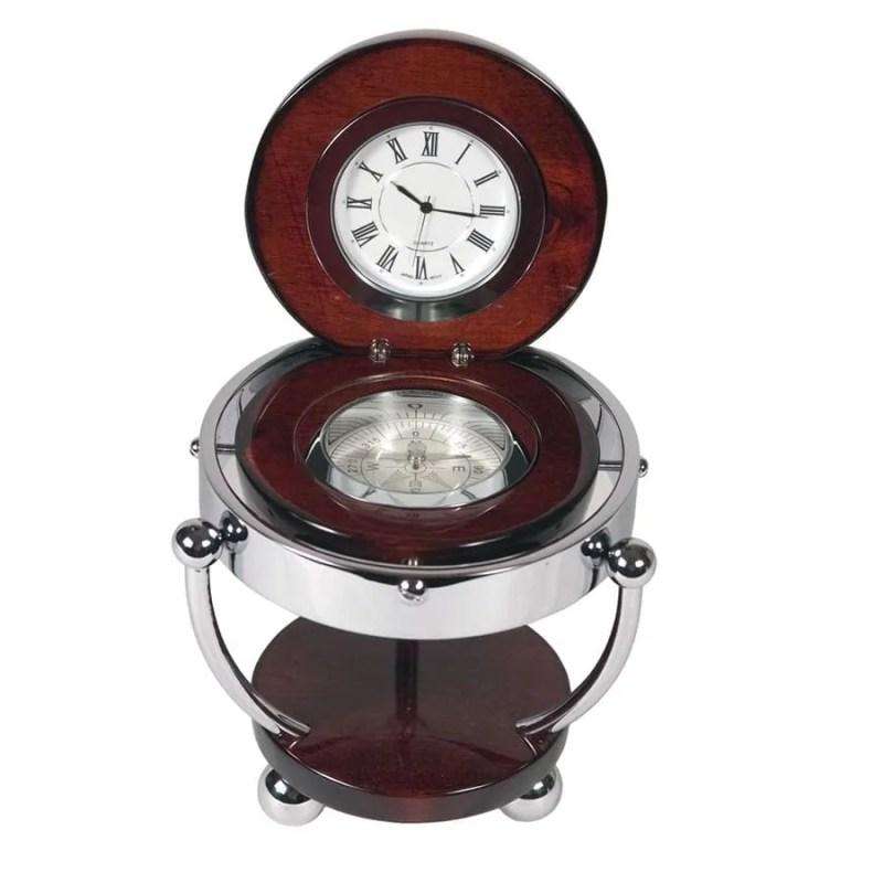 Reloj de escritorio A-9394