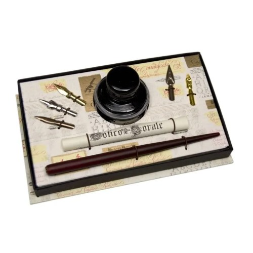 Set Caligrafìa 651