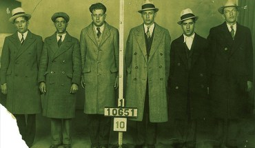 gangsters mafia irlandesa
