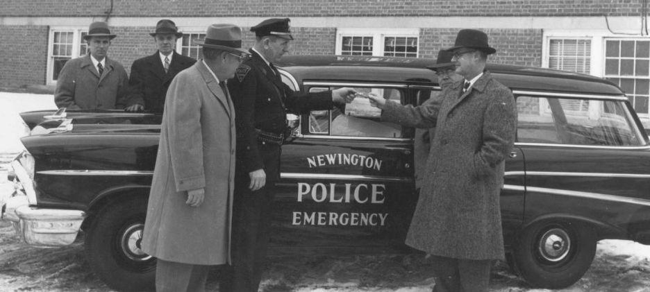 1930 police