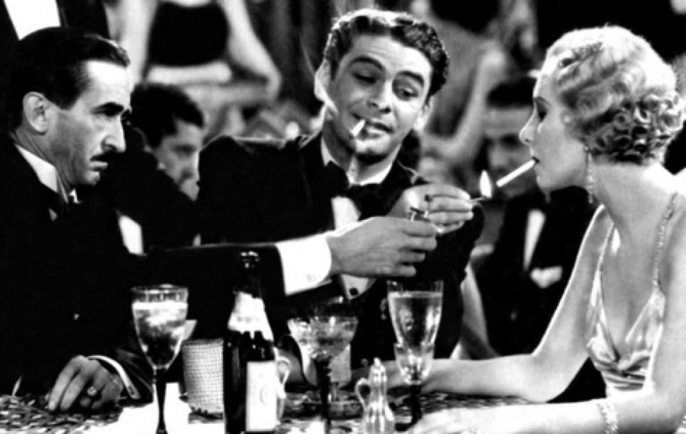Al capone no filme scarface 1932