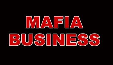 mafia business