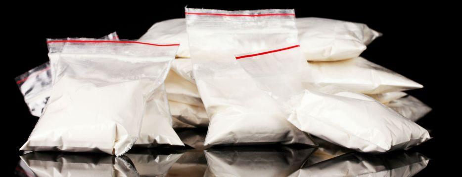 trafico de drogas