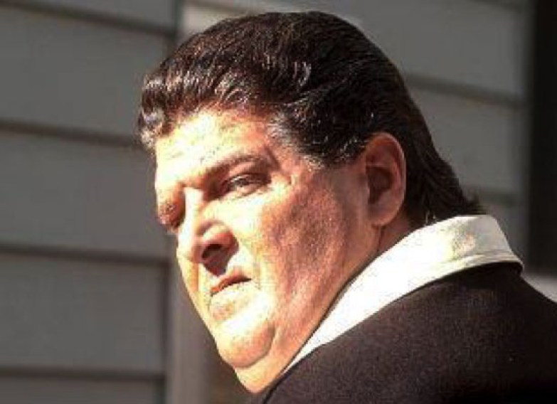 Michael Squicciarini, Família Soprano