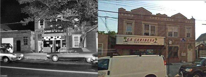Robert's Lounge- Lefferts Boulevard, 114-45, South Ozone Park, Queens